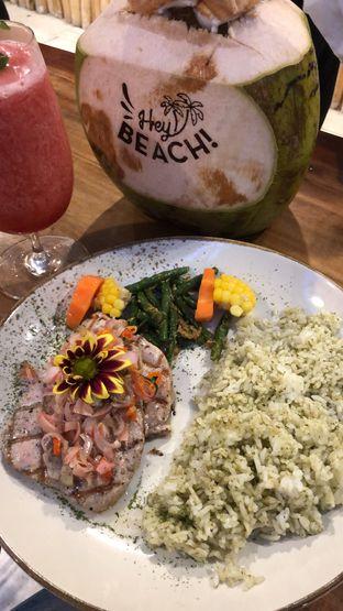 Foto 2 - Makanan di Hey Beach! oleh Maria Reisha