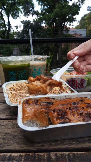 Foto 4 - Makanan di Yolo Poke oleh Chris Chan
