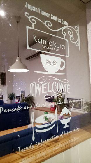 Foto 6 - Eksterior di Kamakura Japanese Cafe oleh maysfood journal.blogspot.com Maygreen