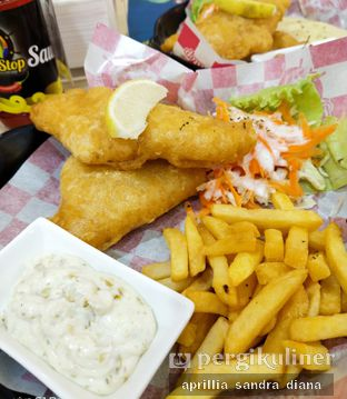 Foto review Fish Stop oleh Diana Sandra 2