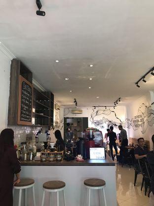 Foto 3 - Interior di Teman Sebangku Coffee oleh Stefanus Hendra