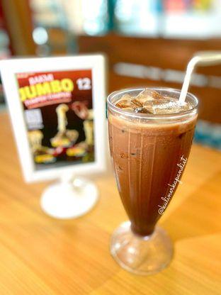 Foto review Mie Merapi oleh Yohanacandra (@kulinerkapandiet) 8