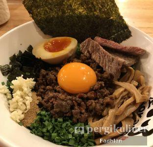 Foto 3 - Makanan di Kokoro Tokyo Mazesoba oleh Muhammad Fadhlan (@jktfoodseeker)