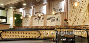 Foto 5 - Interior di Steak 21 Buffet oleh Ivan Setiawan