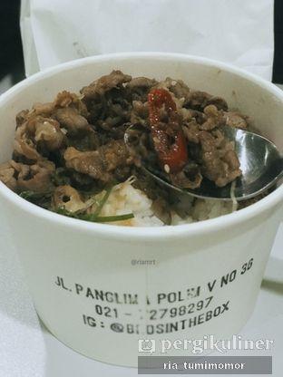 Foto 1 - Makanan di Bros In The Box oleh Ria Tumimomor IG: @riamrt
