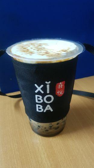 Foto review Xi Bo Ba oleh Widya WeDe ||My Youtube: widya wede 1
