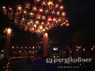 Foto 2 - Interior di Shisha Cafe oleh Meyda Soeripto @meydasoeripto