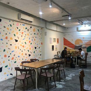 Foto 9 - Interior di Sinou oleh Della Ayu
