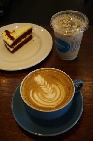 Foto 5 - Makanan di Djournal Coffee oleh yudistira ishak abrar