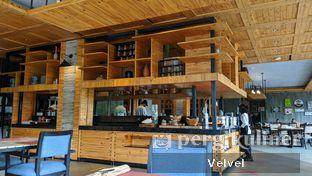 Foto review LL One - Royal Tulip Gunung Geulis oleh Velvel  6