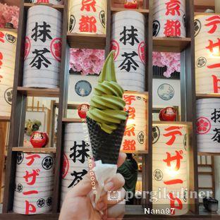 Foto review Uji Matcha oleh Nana (IG: @foodlover_gallery)  7