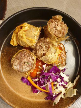 Foto Makanan di The Lake House - Pesona Alam Sedayu Resort & Spa