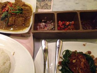 Foto 4 - Makanan di Bebek Tepi Sawah oleh Review Dika & Opik (@go2dika)