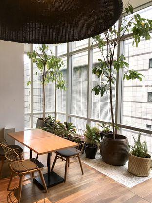 Foto 6 - Interior di Lumine Cafe oleh Prido ZH