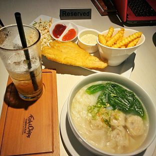 Foto review Fish & Chips ThreeHouse oleh duocicip  10