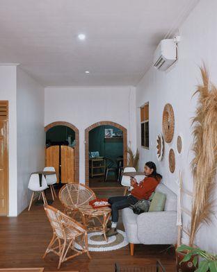 Foto review Sir Coffee House oleh Della Ayu 7