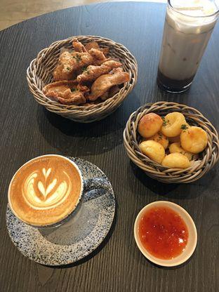 Foto 1 - Makanan di Soth.Ta Coffee oleh totoro