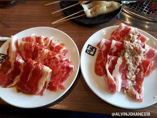 Foto 11 - Makanan di Gyu Kaku oleh Alvin Johanes