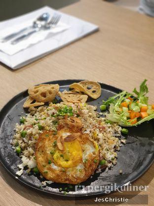 Foto 1 - Makanan(Nasi Goreng Smoked Beef) di Billie Kitchen oleh JC Wen