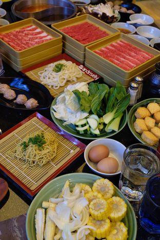 Foto 4 - Makanan di Momo Paradise oleh ig: @andriselly