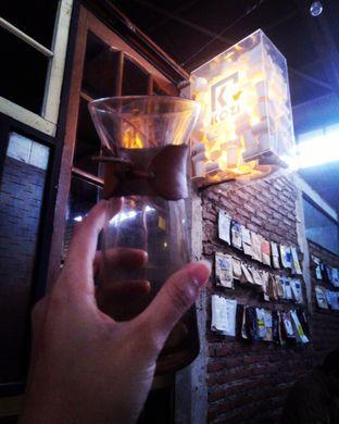 Foto review Kozi Coffee oleh nesyaadenisaa  1