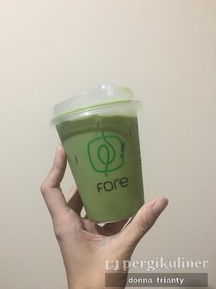 Foto review Fore Coffee oleh Donna Trianty 4