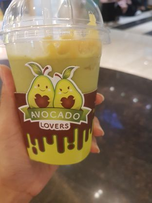 Foto 2 - Makanan di Avocado Lovers oleh Lid wen