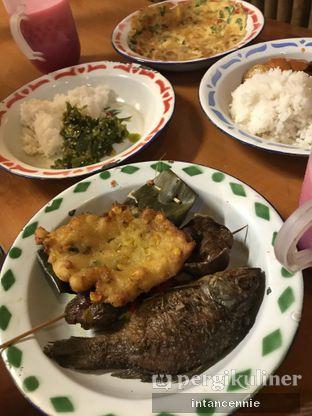 Foto 3 - Makanan di Nasi Bancakan oleh bataLKurus