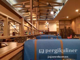 Foto 4 - Interior di Solaria oleh Jajan Rekomen
