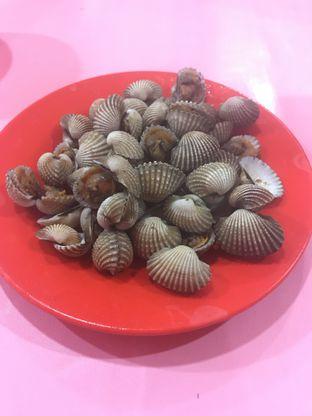 Foto 1 - Makanan di Seafood Kalimati 94 Mulyono oleh Kami  Suka Makan