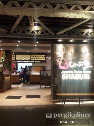 Foto review Shaburi Shabu Shabu oleh UrsAndNic  10
