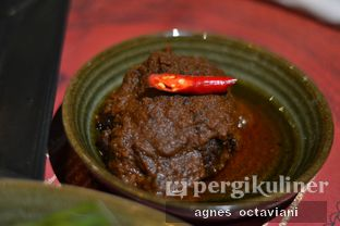 Foto 4 - Makanan(Rendang) di Marco Padang Grill oleh Agnes Octaviani