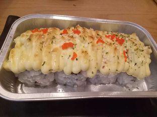 Foto 4 - Makanan di Sushi Tei oleh @egabrielapriska