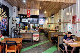 Foto 1 - Interior di Mie Onlok Palembang oleh David Sugiarto