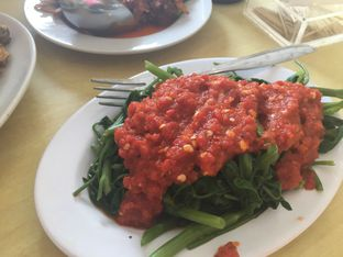 Foto 2 - Makanan di Ayam Tulang Lunak Hayam Wuruk oleh Yuni