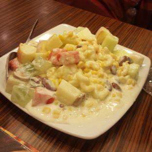 Foto review Pizza Hut oleh Tiaradhita Deswandari 7