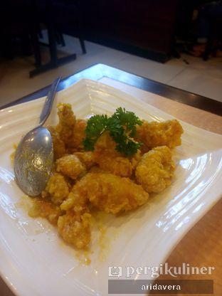Foto 5 - Makanan(Udang Goreng Telor Asin) di Sapo Oriental oleh Vera Arida