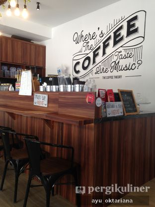 Foto review The Coffee Theory oleh a bogus foodie  6
