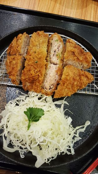Foto review Kimukatsu oleh Tifany F 2