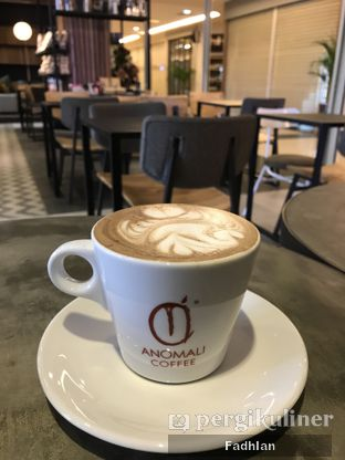 Foto 2 - Makanan di Anomali Coffee oleh Muhammad Fadhlan (@jktfoodseeker)