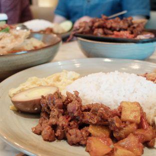 Foto 4 - Makanan di Sate Khas Senayan oleh Yulia Amanda