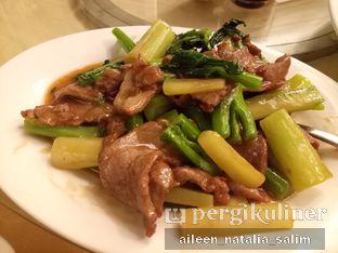 Foto 2 - Makanan(Kalian Cah Sapi) di Angke oleh Aileen Natalia Salim