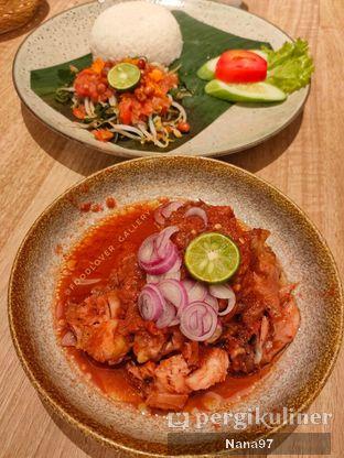 Foto 17 - Makanan di Taliwang Bali oleh Nana (IG: @foodlover_gallery)