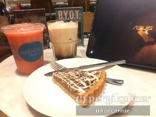 Foto 6 - Makanan di Djournal Coffee oleh bataLKurus