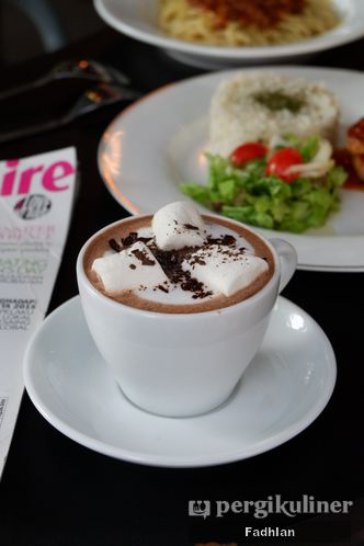 Foto Makanan di Westport Coffee House
