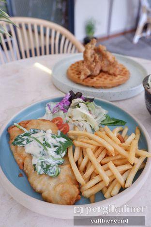 Foto 11 - Makanan di Lula Kitchen & Coffee oleh Illya Adista