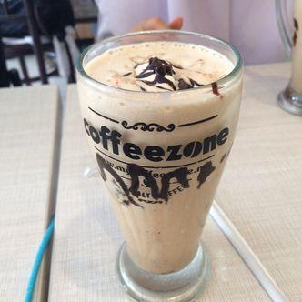 Foto Makanan di Coffeezone