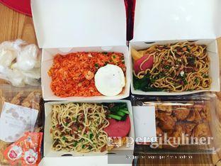 Foto 4 - Makanan di Mie & Nasi Astaganaga oleh @mamiclairedoyanmakan