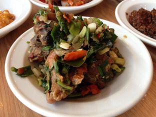 Foto 3 - Makanan di Restoran Beautika Manado oleh awakmutukangmakan