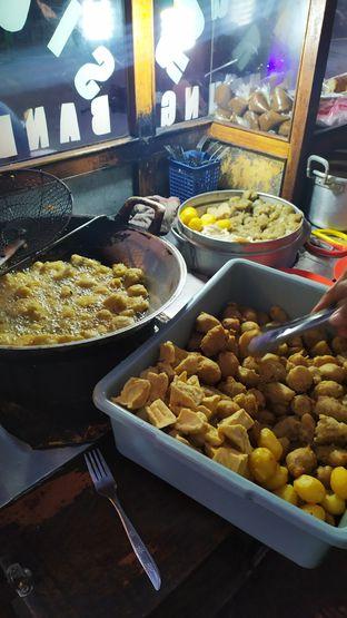 Foto 2 - Makanan di Batagor Siomay Petemon oleh Tia Oktavia